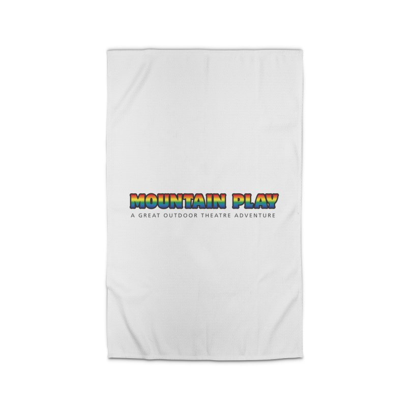 PRIDE Home Rug by Mountain Play Shop