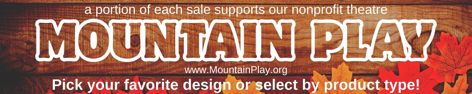 MountainPlay Cover