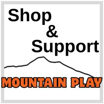 Mountain Play Shop Logo