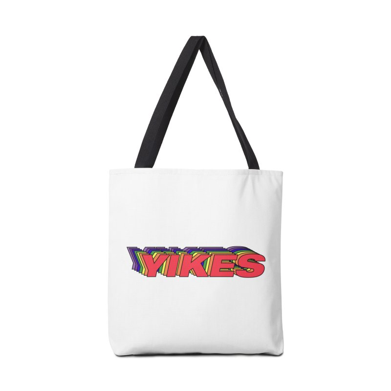 Yikes Accessories Bag by Mountain View Co