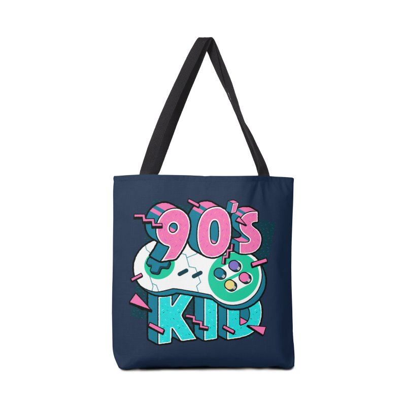 90's Kid Accessories Bag by Mountain View Co