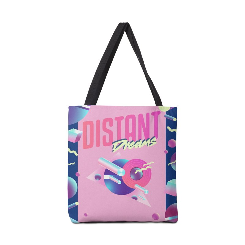 Distant Dreams Accessories Bag by Mountain View Co