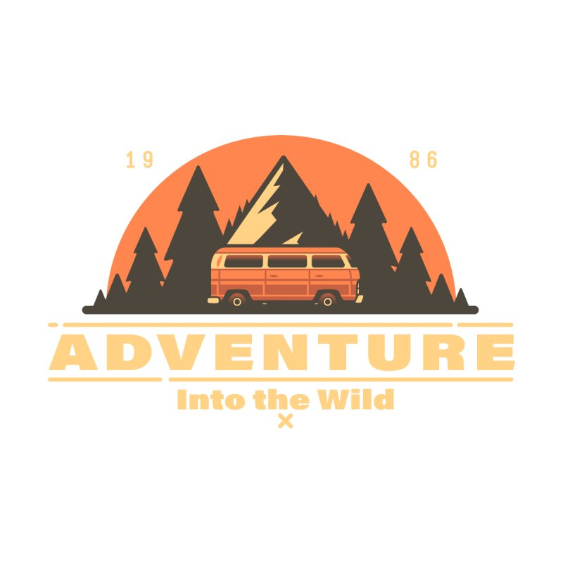 Adventure into the Wild by Mountain View Co