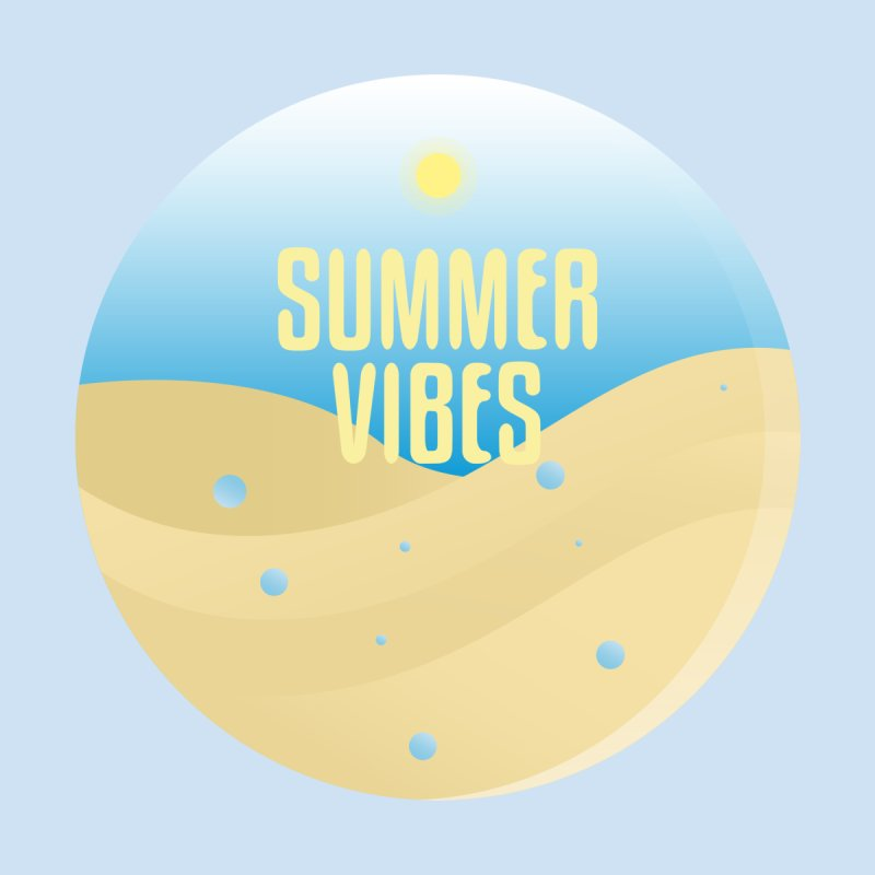 Summer Vibes by Mountain View Co