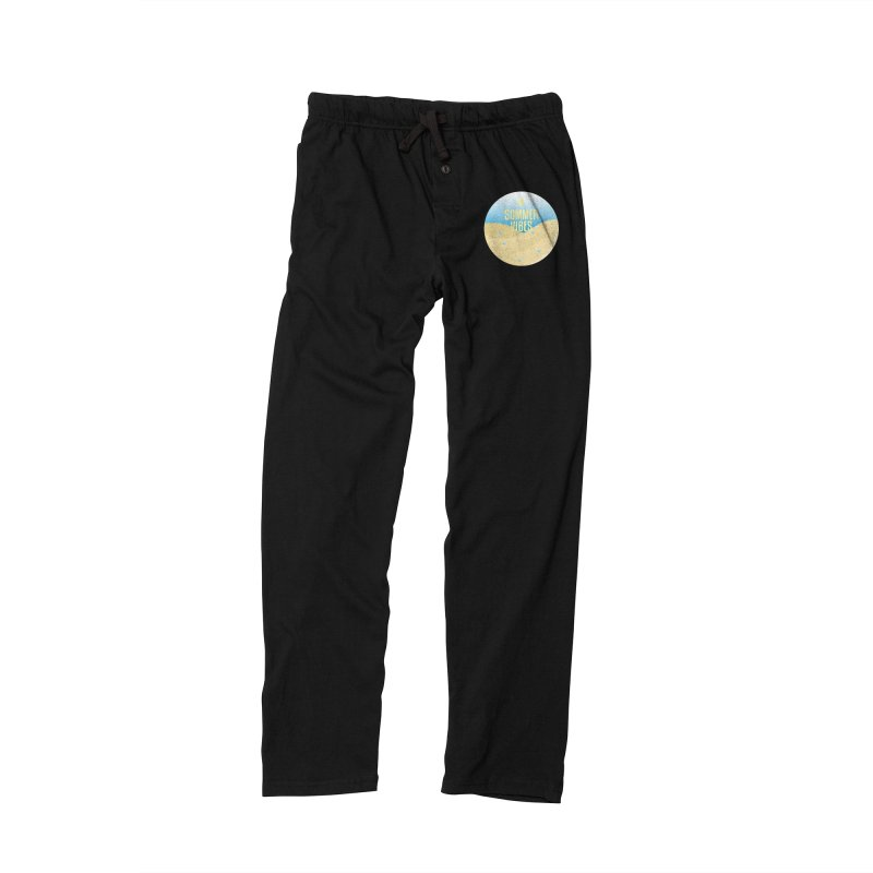 Summer Vibes Men's Lounge Pants by Mountain View Co