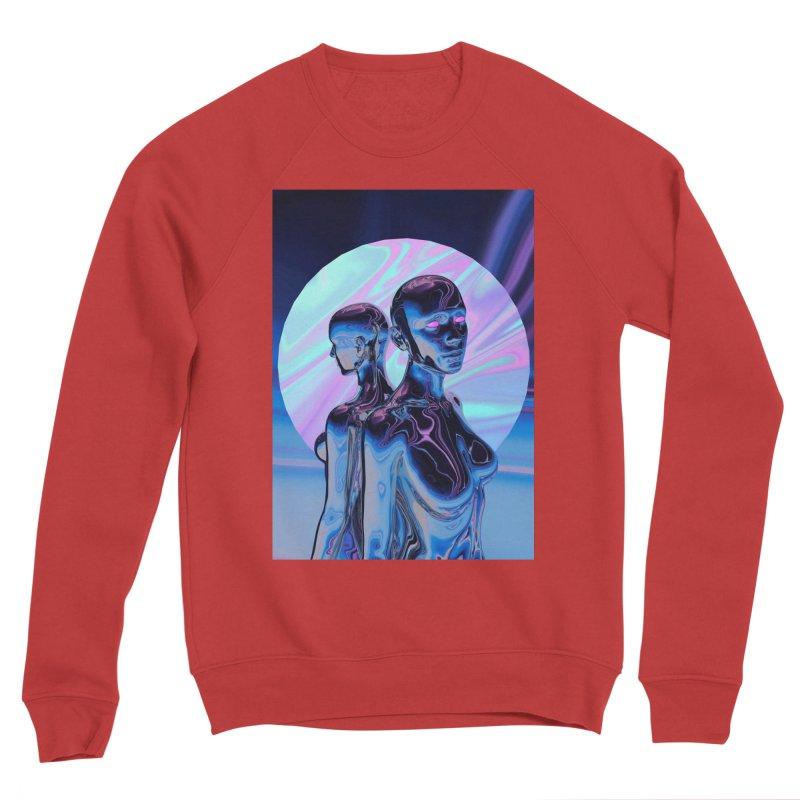 ANGELS 9/8/18 Men's Sponge Fleece Sweatshirt by Mountain View Co