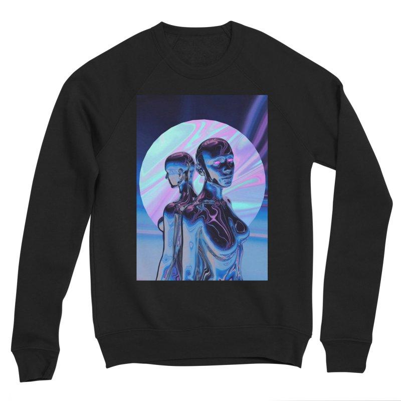 ANGELS 9/8/18 Women's Sponge Fleece Sweatshirt by Mountain View Co