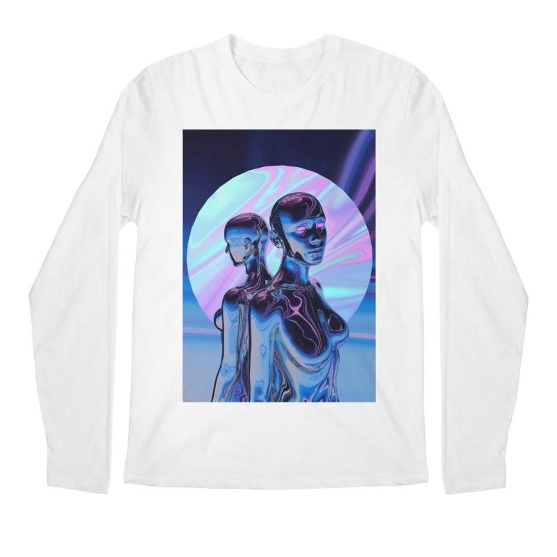 ANGELS 9/8/18 Men's Regular Longsleeve T-Shirt by Mountain View Co