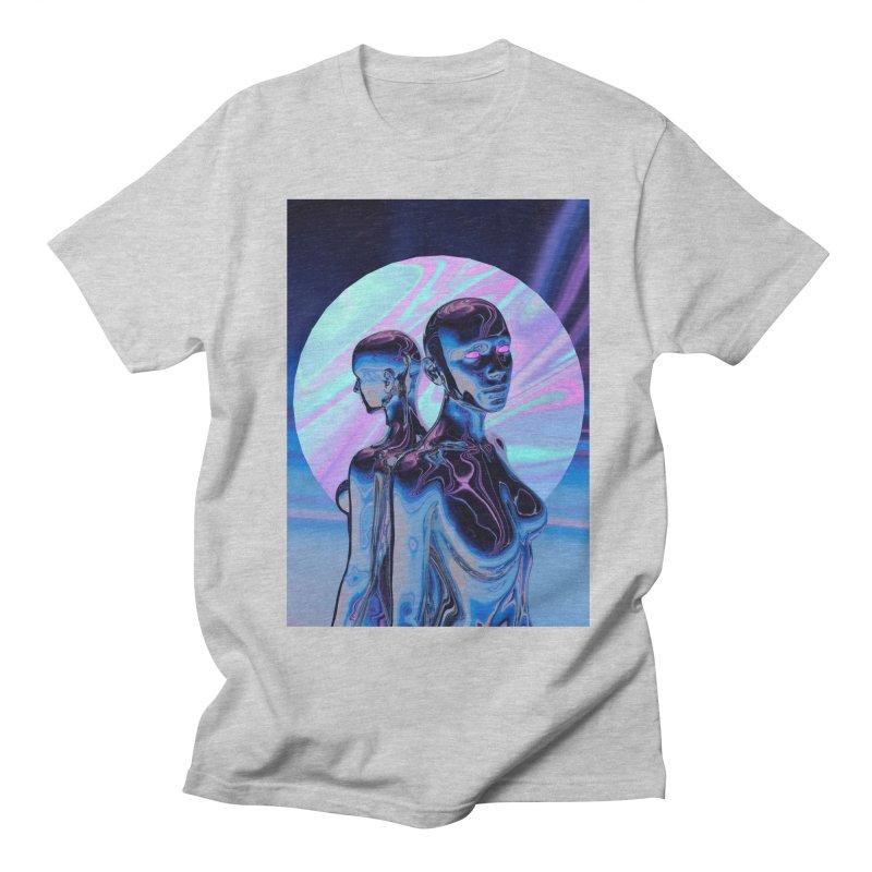 ANGELS 9/8/18 Men's Regular T-Shirt by Mountain View Co