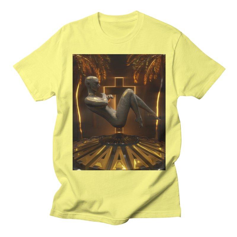 DIVINITY Women's Regular Unisex T-Shirt by Mountain View Co