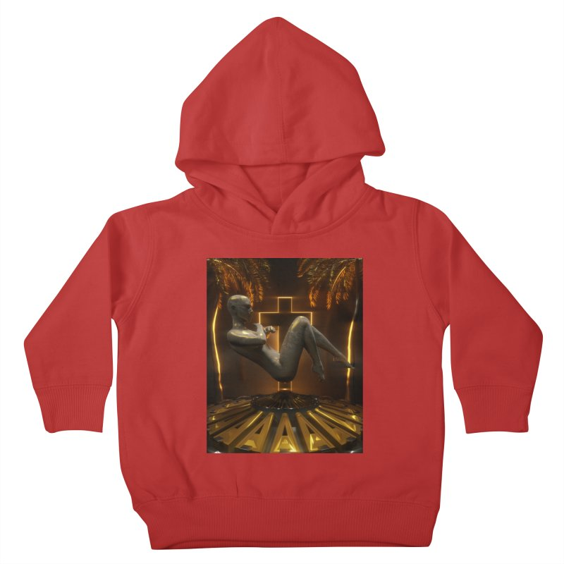 DIVINITY Kids Toddler Pullover Hoody by Mountain View Co