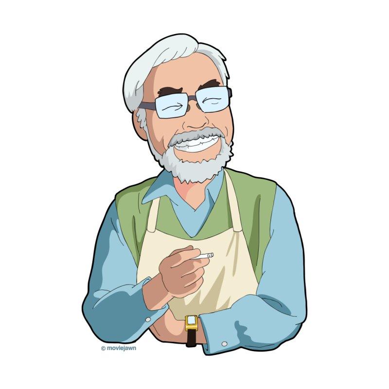 Miyazaki by Moviejawn's Artist Shop