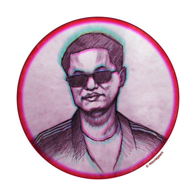 Wong Kar-wai by Moviejawn's Artist Shop