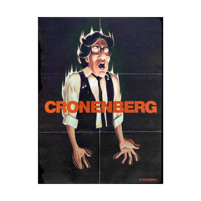 Cronenberg - Poster by Moviejawn's Artist Shop