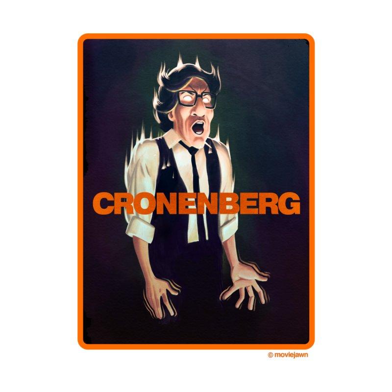 Cronenberg by Moviejawn's Artist Shop