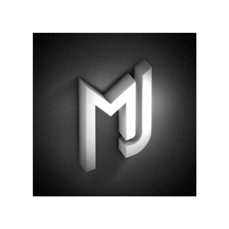Moviejawn Logo by Moviejawn's Artist Shop