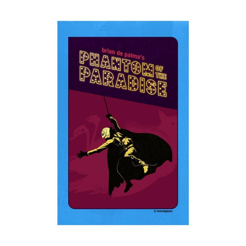 Phantom of The Paradise by Moviejawn's Artist Shop