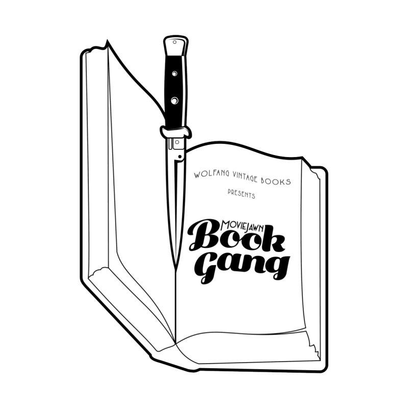 MJ Book Gang by Moviejawn's Artist Shop