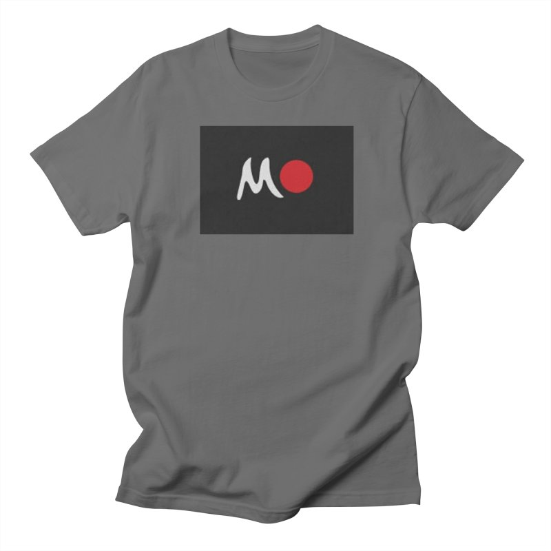 Mozayic Men's T-Shirt by Mozayic's Artist Shop