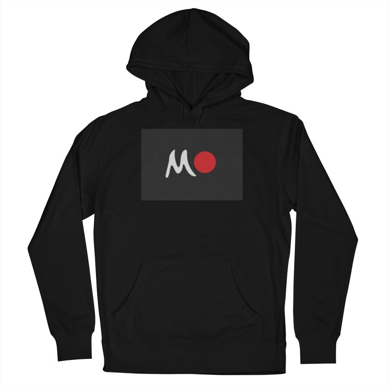 Mozayic Women's French Terry Pullover Hoody by Mozayic's Artist Shop