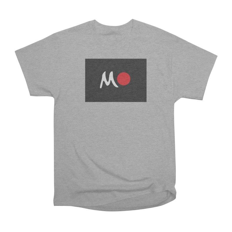 Mozayic Men's Heavyweight T-Shirt by Mozayic's Artist Shop