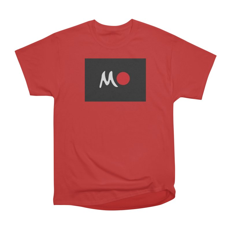 Mozayic Women's Heavyweight Unisex T-Shirt by Mozayic's Artist Shop