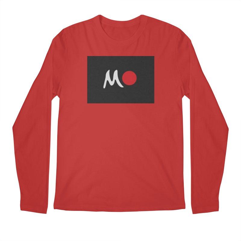 Mozayic Men's Regular Longsleeve T-Shirt by Mozayic's Artist Shop