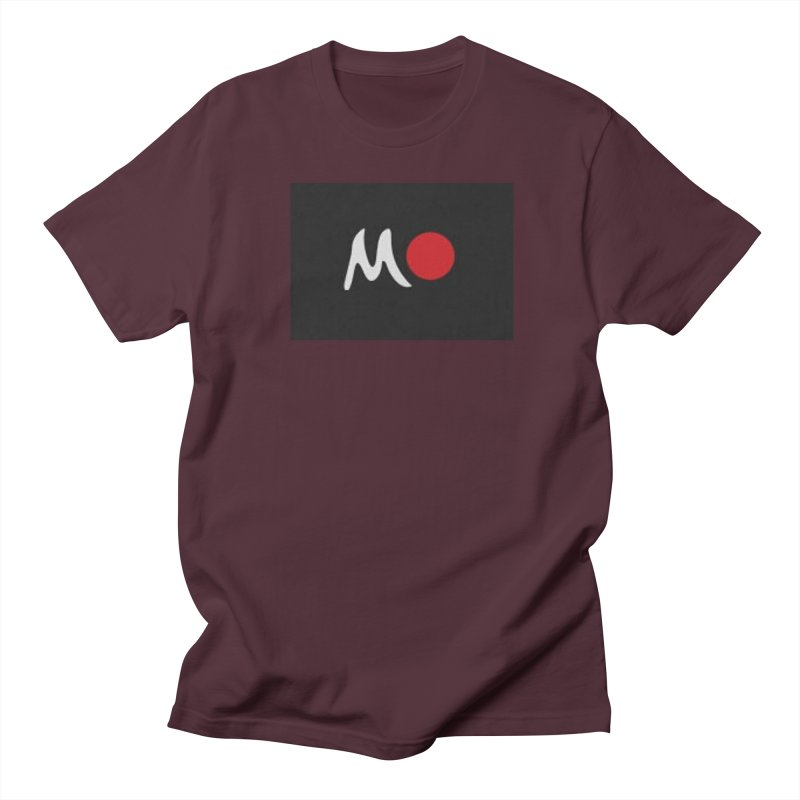 Mozayic Men's Regular T-Shirt by Mozayic's Artist Shop