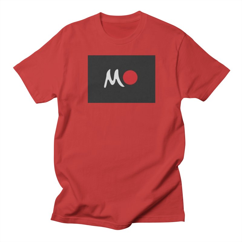 Mozayic Women's Regular Unisex T-Shirt by Mozayic's Artist Shop