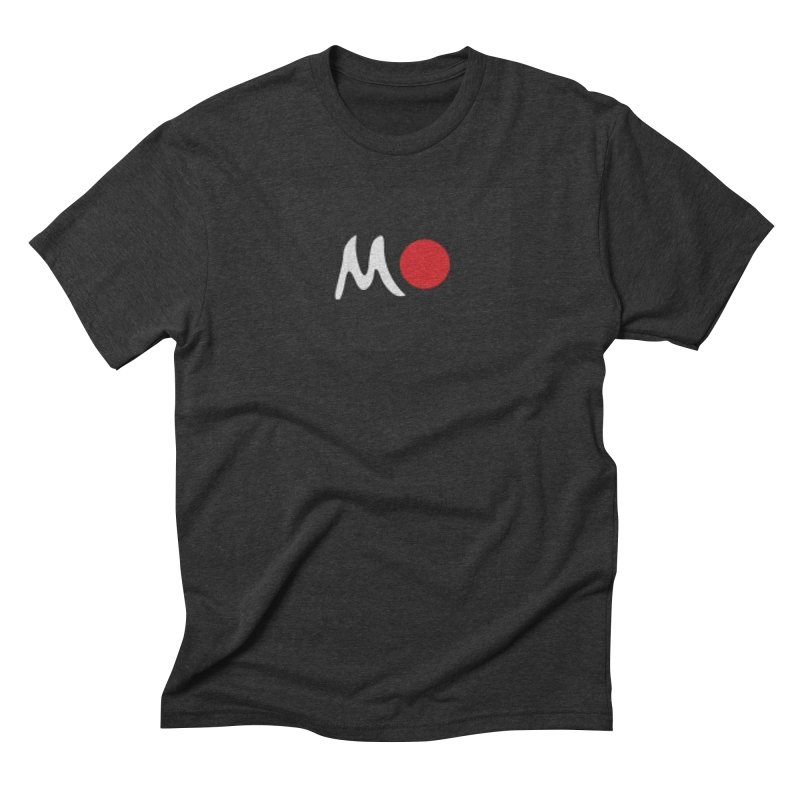 Mozayic Men's Triblend T-Shirt by Mozayic's Artist Shop
