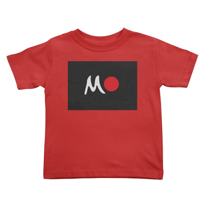 Mozayic Kids Toddler T-Shirt by Mozayic's Artist Shop