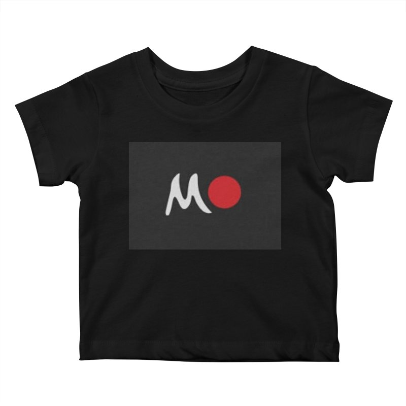 Mozayic Kids Baby T-Shirt by Mozayic's Artist Shop