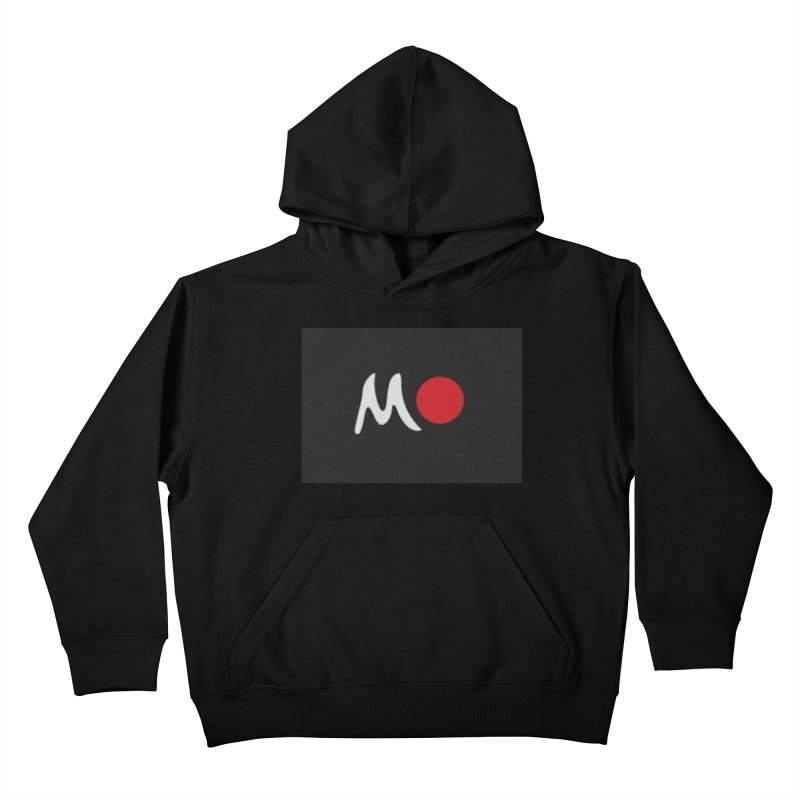 Mozayic Kids Pullover Hoody by Mozayic's Artist Shop