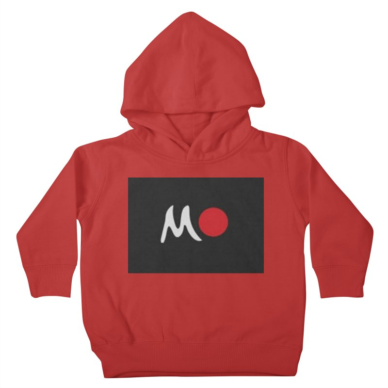 Mozayic Kids Toddler Pullover Hoody by Mozayic's Artist Shop