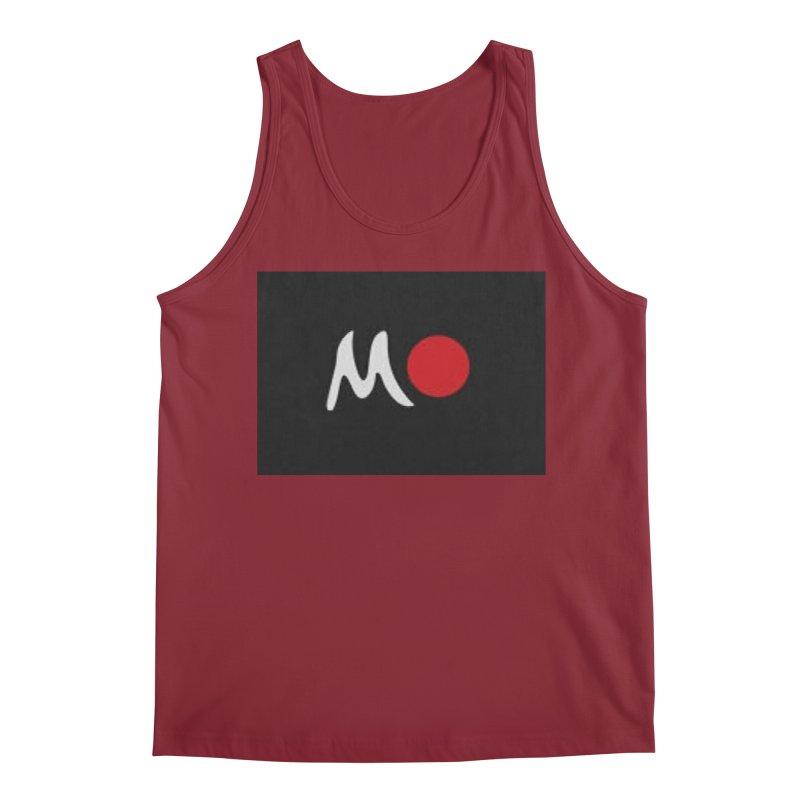 Mozayic Men's Regular Tank by Mozayic's Artist Shop