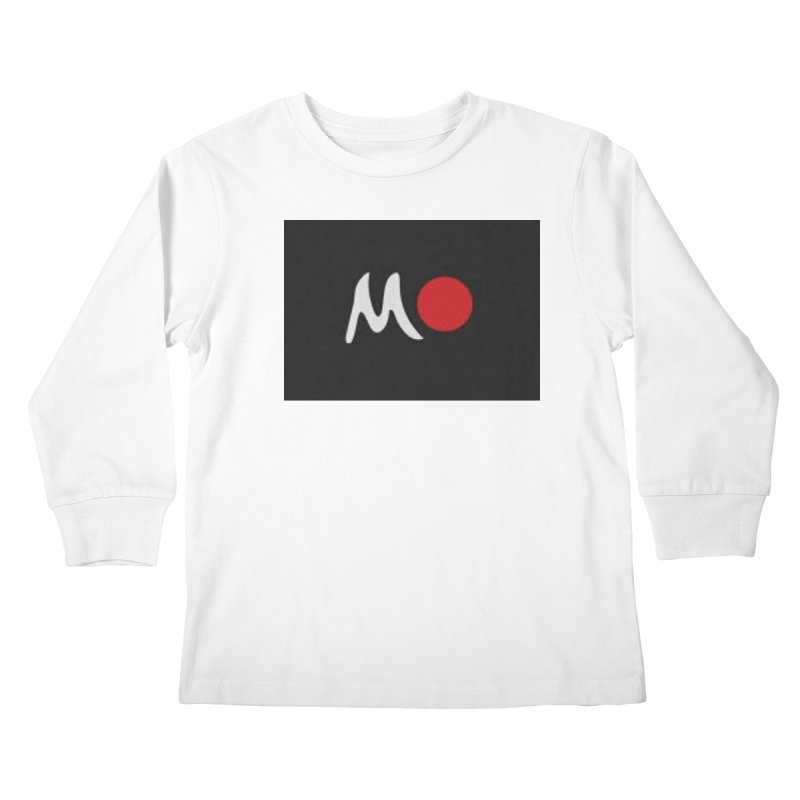 Mozayic Kids Longsleeve T-Shirt by Mozayic's Artist Shop