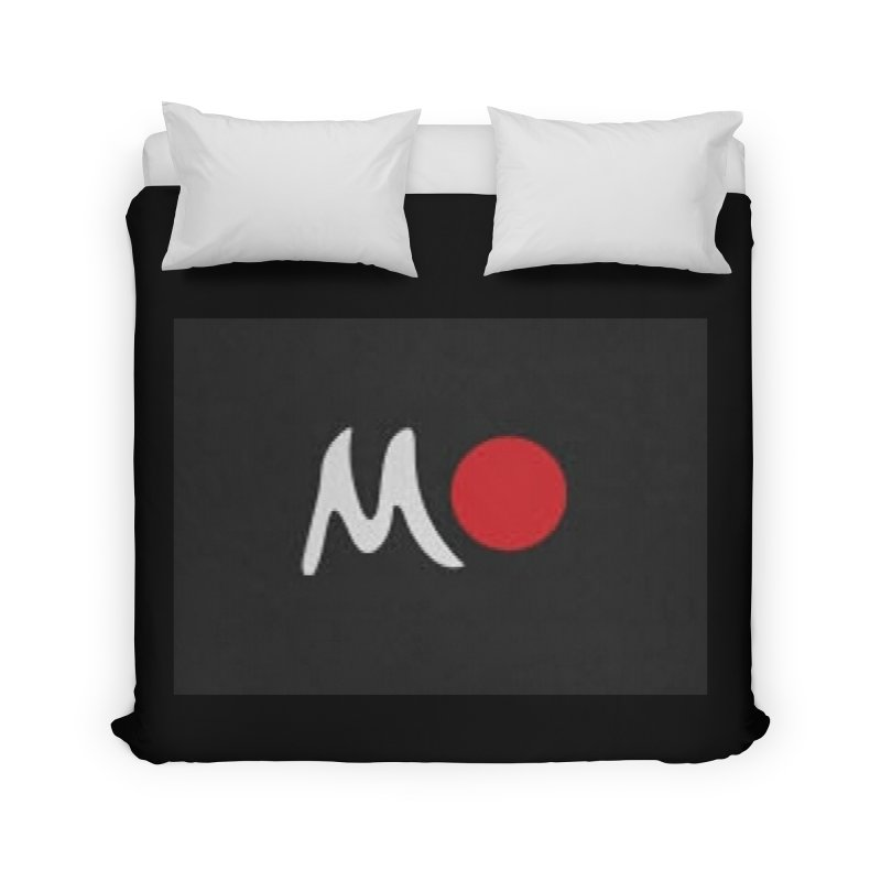 Mozayic Home Duvet by Mozayic's Artist Shop