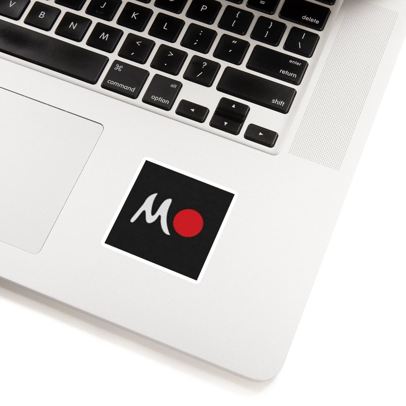Mozayic Accessories Sticker by Mozayic's Artist Shop