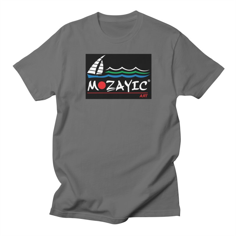 Mozayic sport Women's T-Shirt by Mozayic's Artist Shop