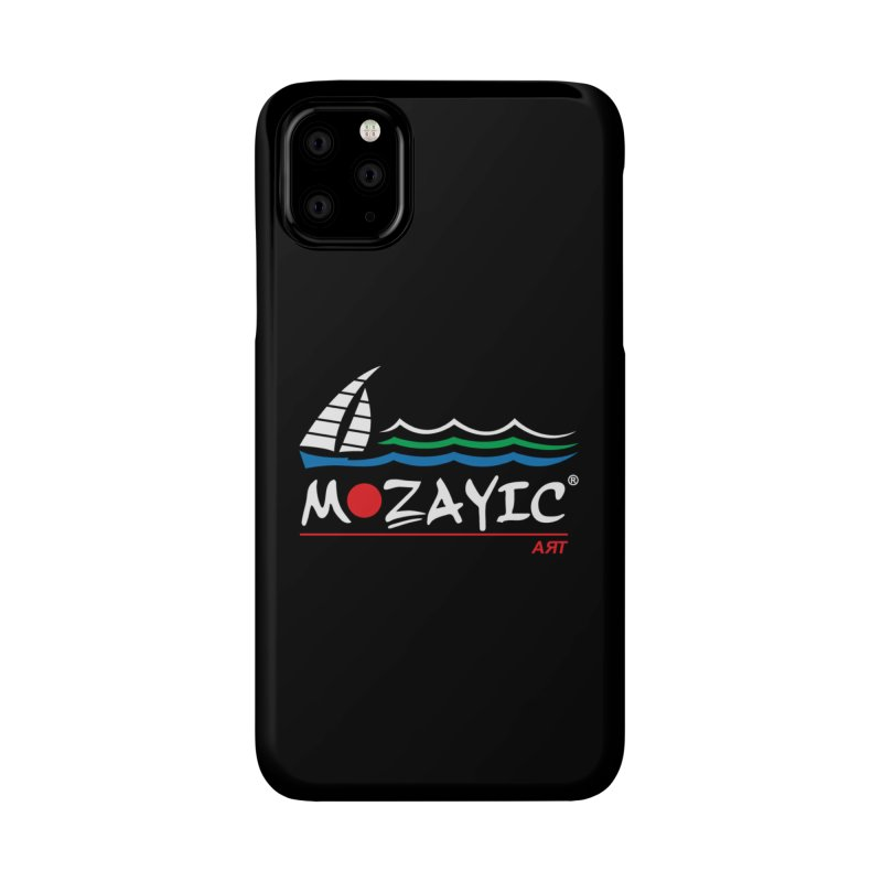 Mozayic sport Accessories Phone Case by Mozayic's Artist Shop