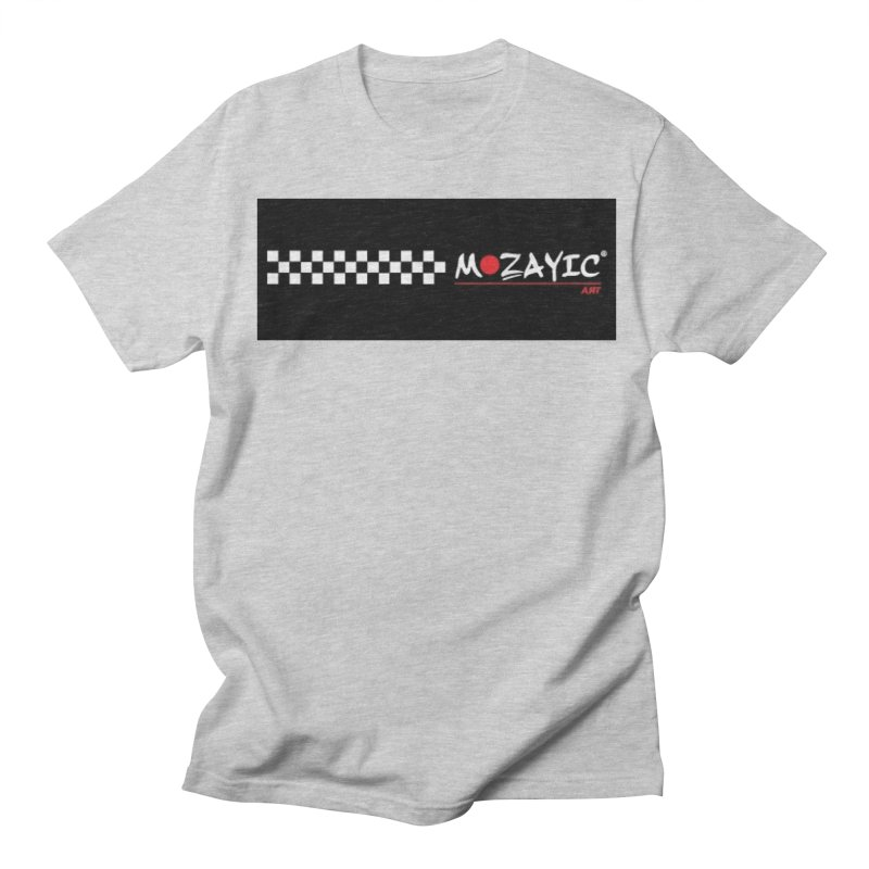 Racing Women's Regular Unisex T-Shirt by Mozayic's Artist Shop