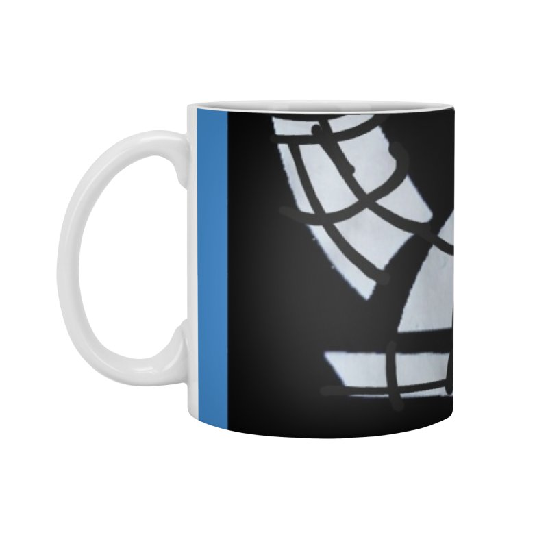 Jab Planet Accessories Mug by Mozayic's Artist Shop