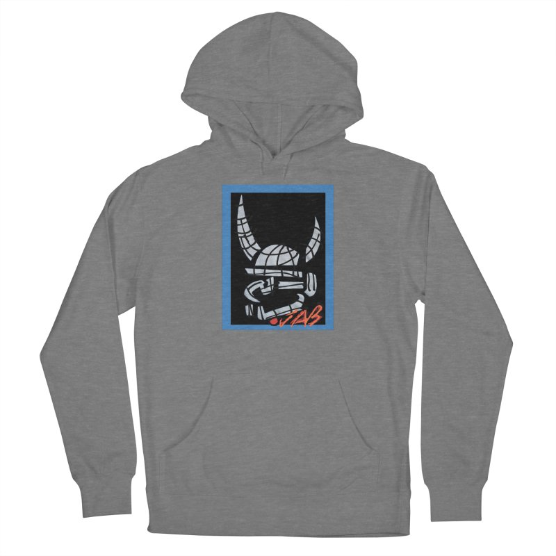 Jab Planet Women's Pullover Hoody by Mozayic's Artist Shop