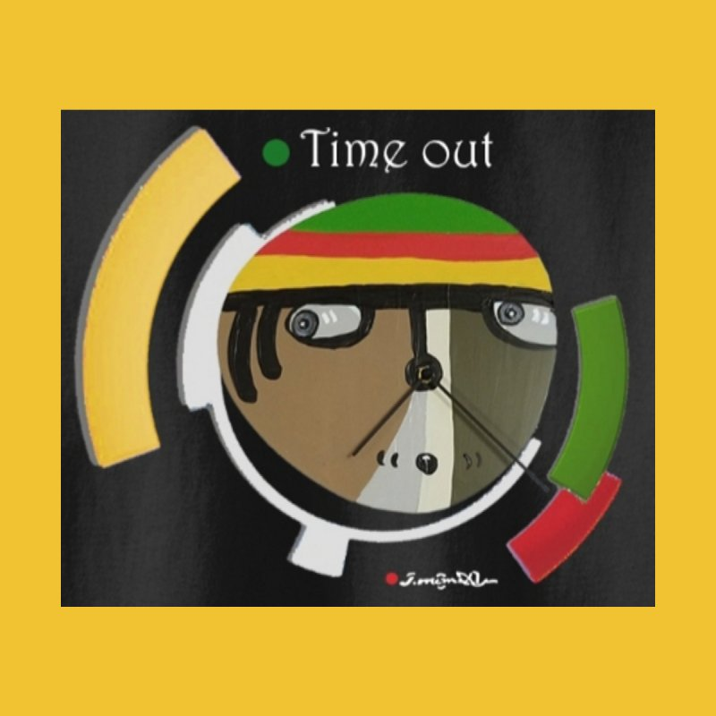 Time Out by Mozayic's Artist Shop