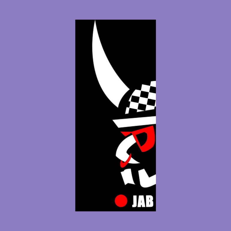 Jab Convention by Mozayic's Artist Shop