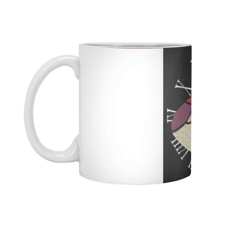 Time Accessories Mug by Mozayic's Artist Shop
