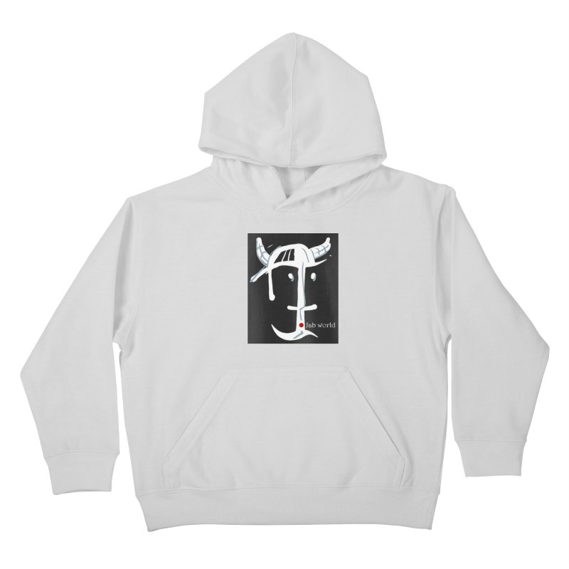 Jab Nation Kids Pullover Hoody by Mozayic's Artist Shop