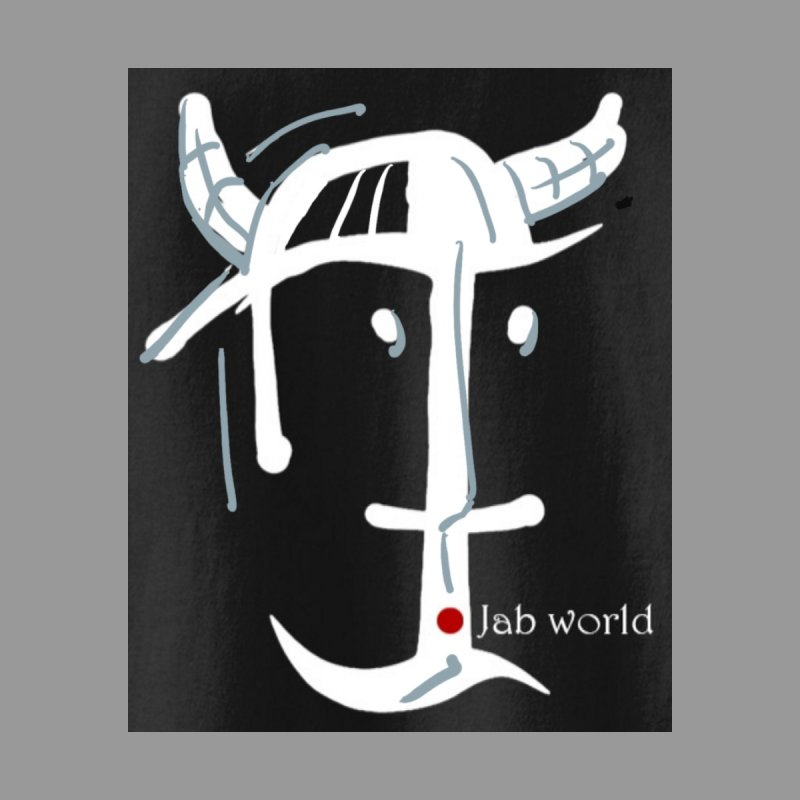 Jab Nation Home Fine Art Print by Mozayic's Artist Shop