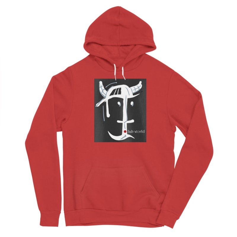 Jab Nation Women's Pullover Hoody by Mozayic's Artist Shop