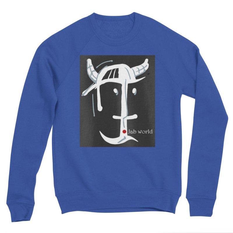 Jab Nation Women's Sponge Fleece Sweatshirt by Mozayic's Artist Shop